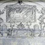 sala da pranzo palazzo coronini gorizia