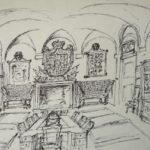 biblioteca palazzo coronini gorizia